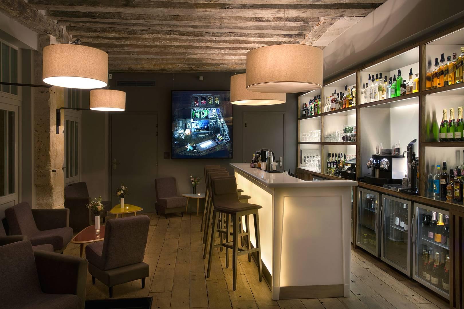 The best boutique hotels in Paris | CN Traveller