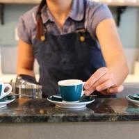 Workshop Coffee, Fitzrovia
