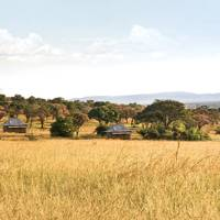 Best overseas leisure hotels: Singita Grumeti Reserves, Tanzania