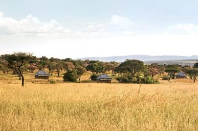 Best overseas leisure hotels: Singita Grumeti Reserves, Tanzania