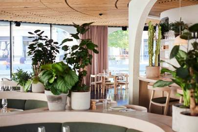 balcony key dragon age The Best Restaurants In London Right Now CN Traveller