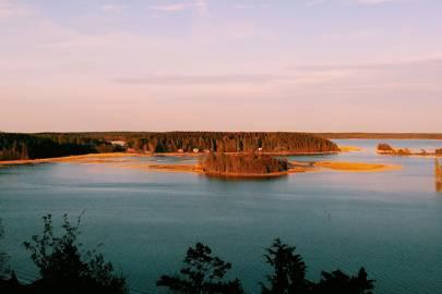 Klovharun, Porvoo Archipelago, Finland
