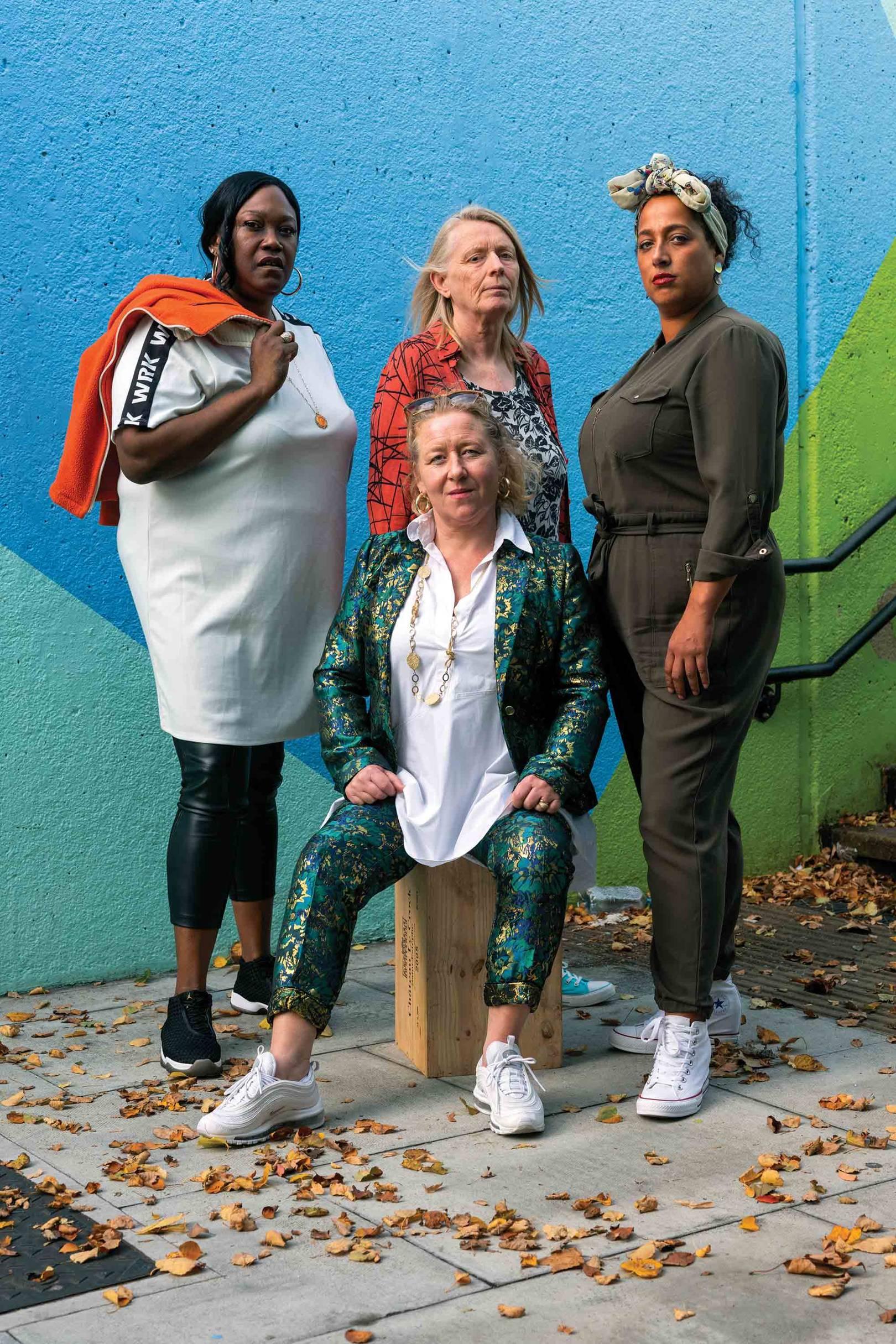 Olive Hasbrouck,Ashishma Nakarmi Hot archive Roberta Gemma,Jill Gascoine (born 1937)