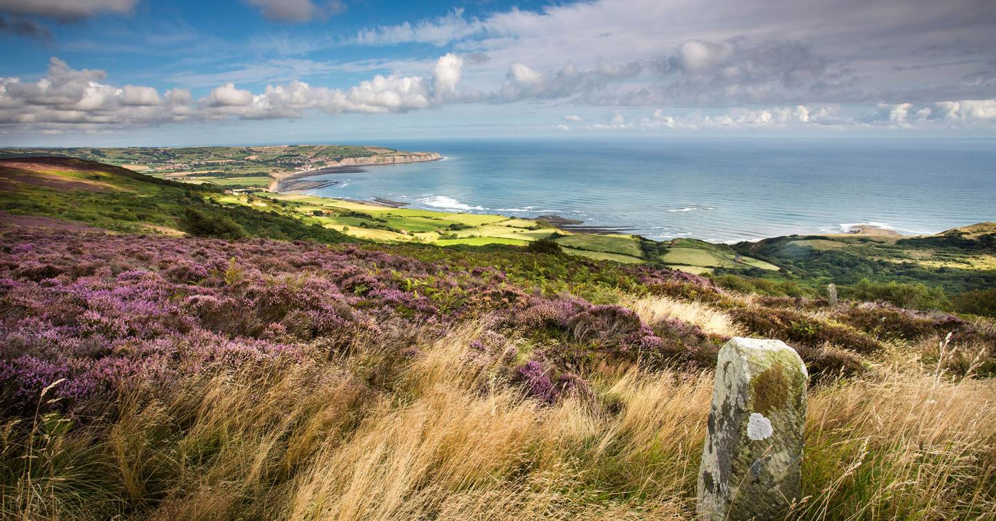 Win a three-night trip to one of the UK's most beautiful national parks