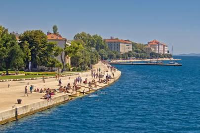 Zadar THE 25
