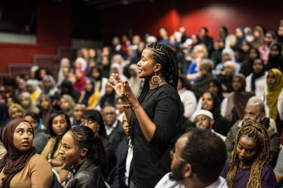 3. Appreciate the power of words at the London Literature Festival