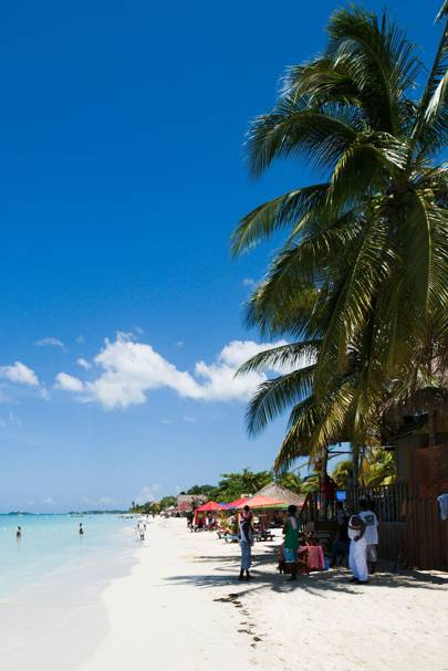 12. Jamaica