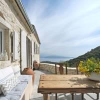 A romantic bolthole in Corfu