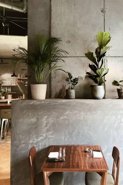 Ongoing: Portuguese Sunday Roast at Londrino