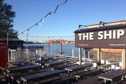 The Ship, Wandsworth, London