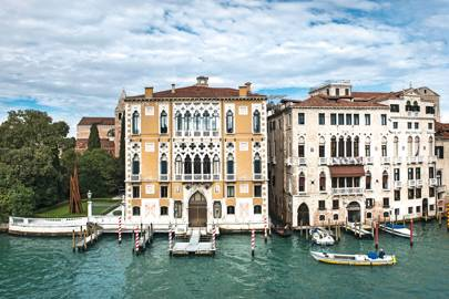 12. Venice