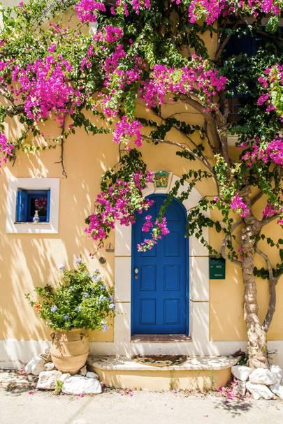 2. ZAKYNTHOS, GREECE