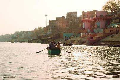 HOTEL SALVATION (2016): VARANASI