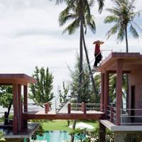Knai Bang Chatt resort in Kep