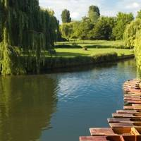 An insider's guide to Cambridge