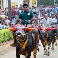 14. Pchum Ben, Cambodia