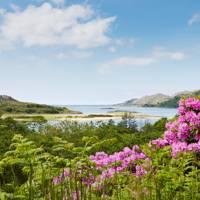 Eilean Shona, Scotland