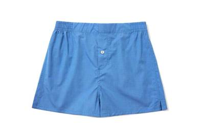 The Boxer Shorts
