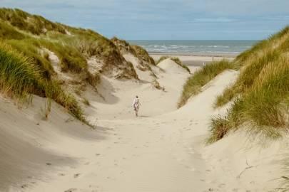 Ynyslas Dunes, Ceredigion