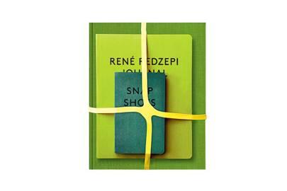 René Redzepi book