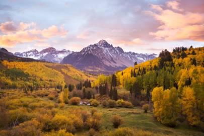 14. Colorado