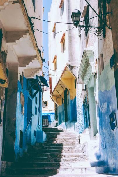 3. Tangier