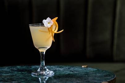Flying Dutchman Cocktails, Singel