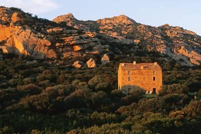 Domaine de Murtoli in Sartène