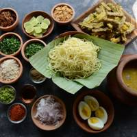 4. Bomra's, Goa