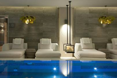 15. House Spa, Dormy House, Worcestershire