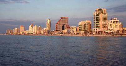 Travel Guide To Tel Aviv