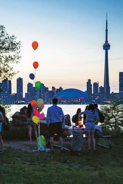 20. Toronto
