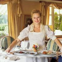 Restaurant Bareiss