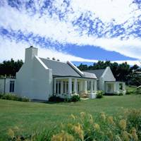 Wharekauhau Lodge & Country Estate, New Zealand