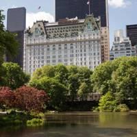 The Plaza Fairmont, New York
