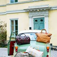 2. Rethink your packing