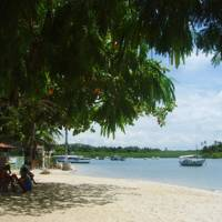 WHERE TO STAY ON BOIPEBA