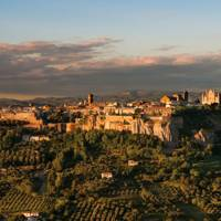 Hilltop charms of Orvieto
