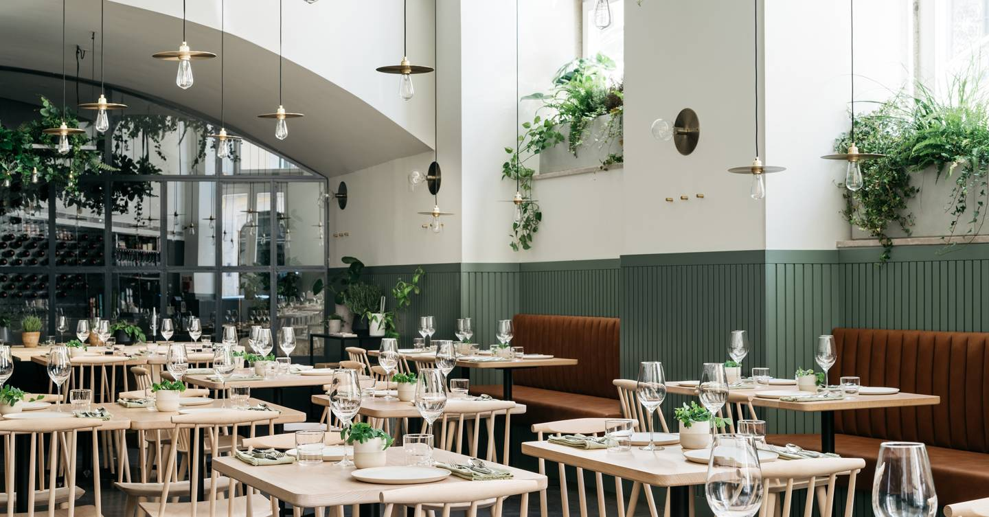 The best new restaurants in the world 2018: The Hot List
