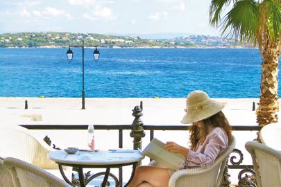 An introduction to Spetses, Greece