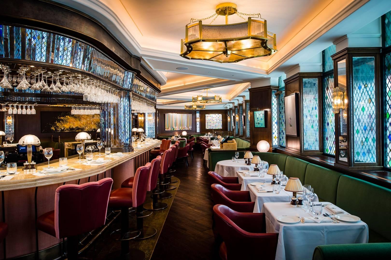 The Best Covent Garden Restaurants 2020