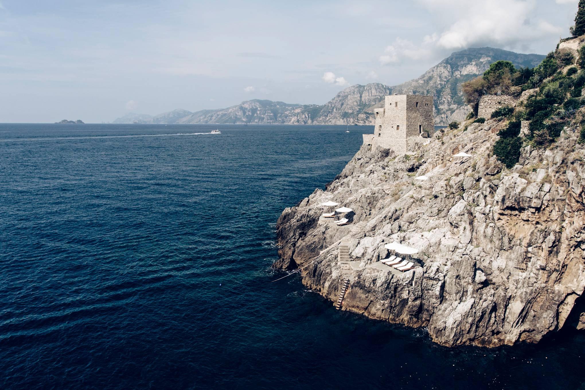 Casa Privata, Praiano: the most low-key hideout on the Amalfi Coast