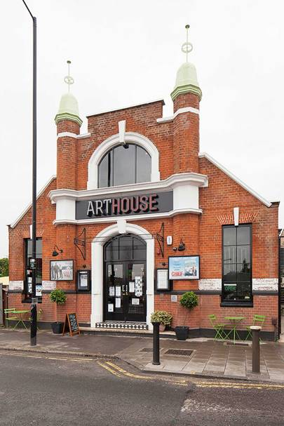 ArtHouse Cinema