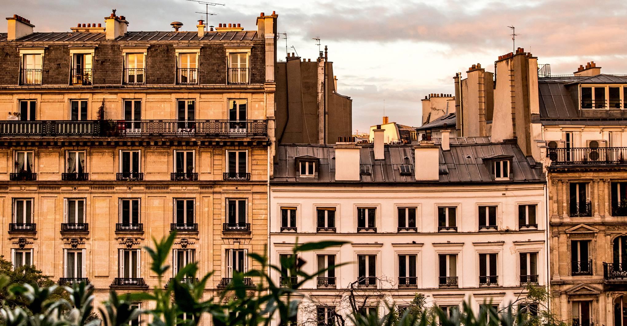 Paris hotels: the 17 best