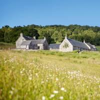 Ballintaggart Farm, Perthshire