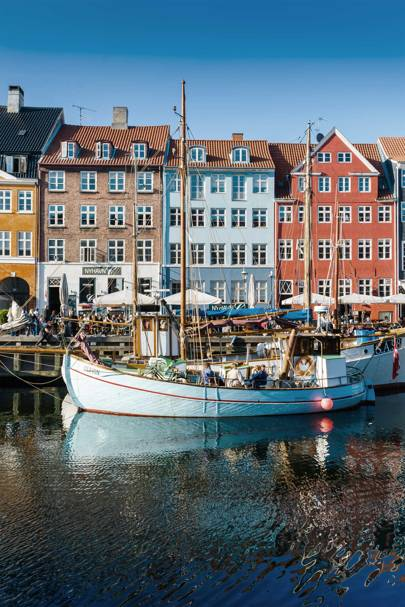 4. Copenhagen, Denmark