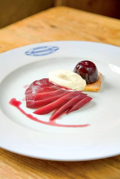 Best restaurants in the Cotswolds | CN Traveller