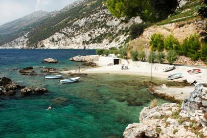 3. Borak, Island of Brač, Central Dalmatia