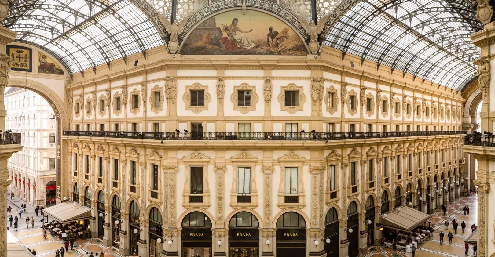 Travel Guide To Milan