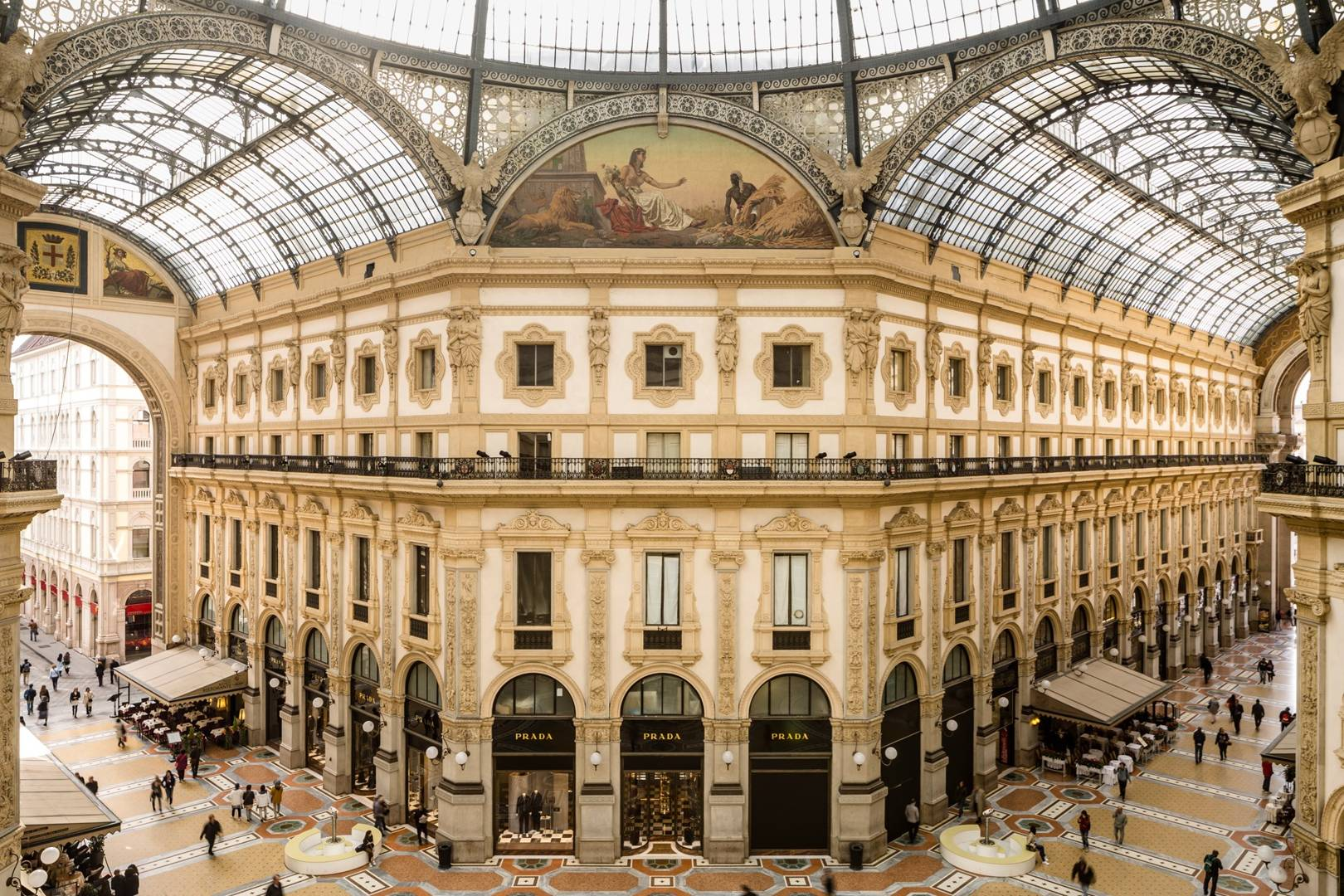 Luxury travel guide Milan, Italy | CN Traveller